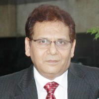 President - GMDC, MD & CEO - MultiNet Worldwide Pvt Ltd