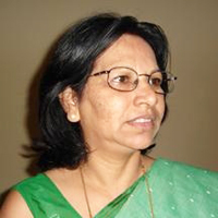 Member - GMDC, Department of Human Development at SNDT Women's University